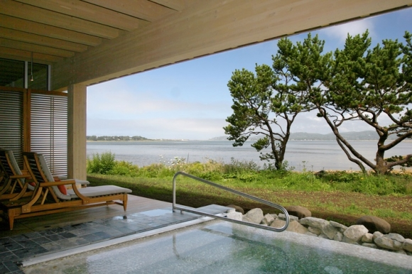 SALISHAN SPA & RESORT